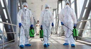 Abituiamoci alle pandemie: probabilmente ne vivremo un'altra