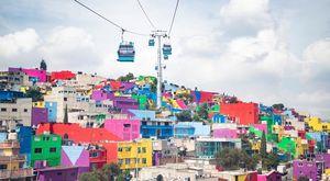 Leitner, a Città del Messico arriva Cablebús 2: la cabinovia made in Italy più lunga di tutta l'America Latina