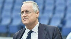 Lazio, Lotito a tutto tondo: «Svolgo il mio lavoro con responsabilità. Inzaghi? È già il passato»