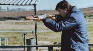 Polizia di Stato, ha insegnato a sparare a 15mila allievi: va in pensione uno dei primi istruttori di tiro degli agenti