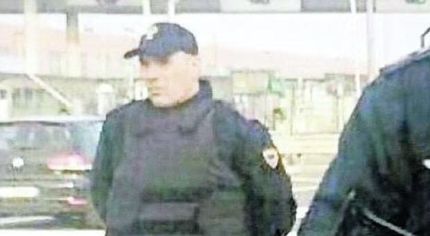 Poliziotto malato tumore cervello «Devo risarcire 310mila euro». scrive Mattarella «Presidente aiuti»
