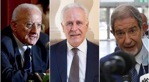 Vaccino, minacce e ultimatum contro i Ni-vax: pugno duro dei presidenti di Regione (per evitare nuove chiusure)