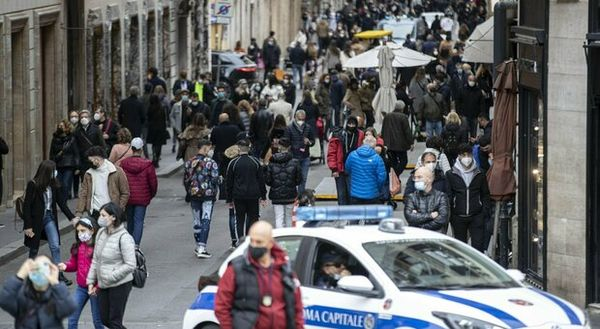Covid Lazio, bollettino oggi 16 aprile 2021: 1.474 casi (700 a Roma) e 39 morti