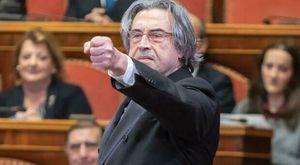 Riccardo Muti, gli 80 anni festeggiati dal