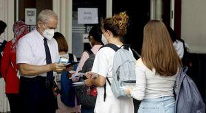 Test di Medicina negli Atenei: in 76mila alle prove di accesso tra mascherine, g [...]
