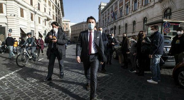 Conte, candidato sindaco Roma: «No grazie»