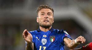 Italia, centravanti cercasi: Immobile fatica e Mancini è senza un bomber vero