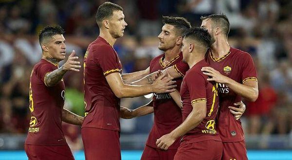 La Roma cambia nome su Fifa e si chiamerà Roma FC: Electronic Arts perde i diritti dei giallorossi