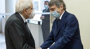 Megalizzi, Sassoli: «Ha rappresentato il simbolo dell'Europa che vogliamo»