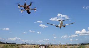 Droni truccati: dai codici all'altimetro, così i pirati aggirano ogni divieto, il caso di Ciampino