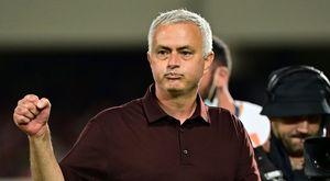 Mourinho condottiero di una Roma spavalda. Mercato, Pinto a Milano: vuole regalargli il centrocampista