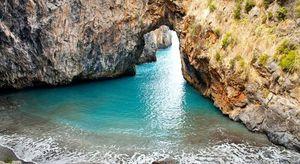 Calabria, questa è una delle spiagge più belle d'Italia