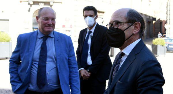 Viterbo e la mafia, il procuratore nazionale De Raho: «Non tutti hanno fatto il proprio dovere»