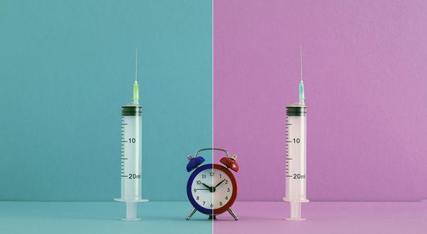 Vaccini anti-Covid e influenza, insieme si può. Gli esperti: «La sovrapposizione è sicura»