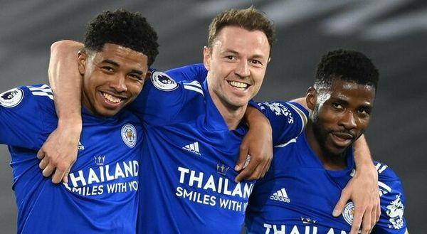 Leicester, pausa al 30' per far mangiare qualcosa ai giocatori musulmani: «Questi gesti rendono il calcio più bello»