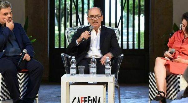 Il procuratore nazionale antimafia Cafiero De Raho al consiglio comunale sulla criminalità