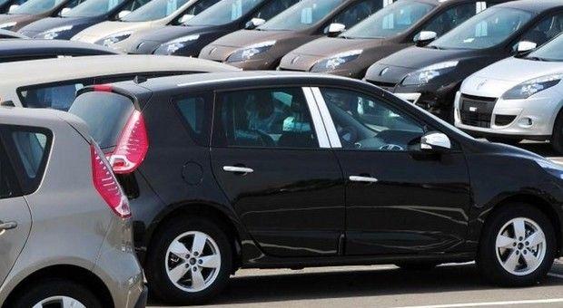 Decreto Rilancio ù incentivi all auto non solo sulle vetture elettriche