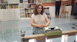 Giovanna Calvino: «Che emozione aprire la Sala dedicata a mio padre alla Biblioteca nazionale»
