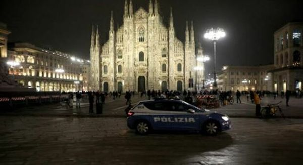Milano, feste clandestine: scoperto un mega party con 44 invitati, tutti nella stessa casa