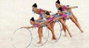 Maurelli, Duranti, Mogurean, Centofanti, Santandrea: chi sono le Farfalle della ritmica che hanno vinto il bronzo alle Olimpiadi