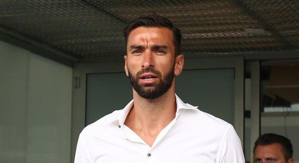 Roma, Rui Patricio: «Sono qui per l'importanza del club e per Mourinho. Insieme possiamo vincere»