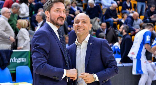 Dinamo Sassari, il presidente Sardara sospende Pozzecco per dieci giorni