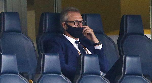 Roma, Fienga: «Abbiamo scelto Mourinho perché è un vincente e ci insegnerà a vincere»