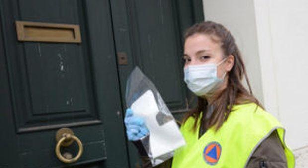 Istat coronavirus 9 italiani 10 hanno usata mascherina mani sono state lavate 12 volte giorno