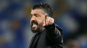 Gattuso: «Serie A bellissima, la merito anch'io. Mou e Sarri rilanceranno la Capitale, Juve ancora la più forte»