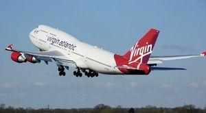 Virgin Atlantic verso la quotazione sulla Borsa di Londra