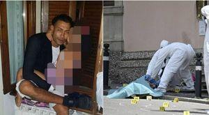 Marwen Tayari ucciso a Bergamo, il 20enne fermato: «Aveva una bottiglia rotta, mi sono difeso»