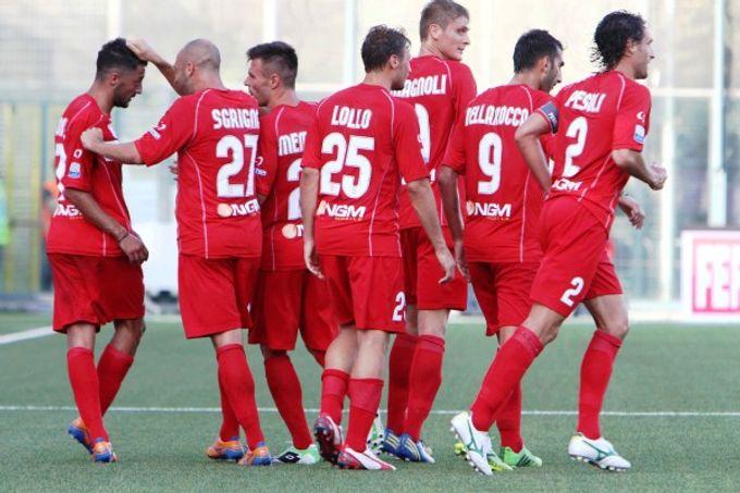 卡比傳奇 (Carpi FC 1909)