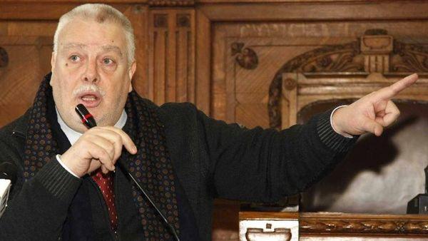 Covid: morto Claudio Ricci, ex presidente Provincia di Benevento
