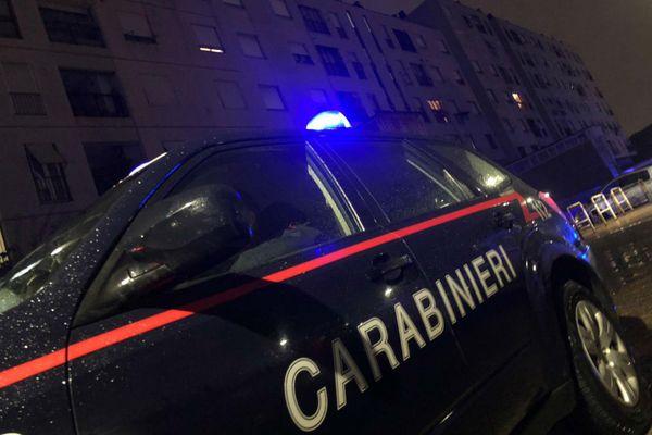 Nel Napoletano Carabinieri in area movida, sequestri e multe