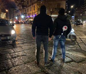 Napoli, ordine di carcerazione: 51enne catturato in hotel