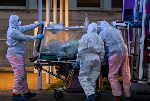 Covid Italia, 15.943 contagi e 428 morti