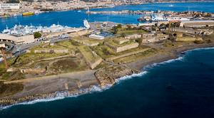Messina. Così rinascerà la Real Cittadella