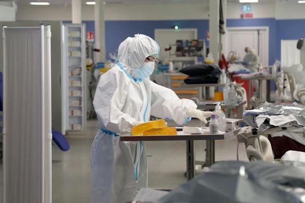 Covid in Italia: «In ospedale quasi solo non vaccinati»