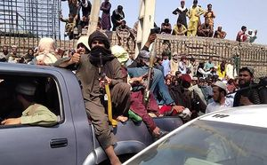 Afghanistan, talebani sparano su manifestanti a Jalalabad: almeno 2 morti