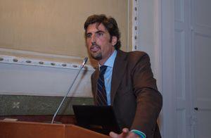 Vesuvio, interrogazione parlamentare di Cantalamessa