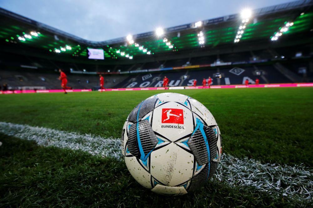 Bundesliga tutti risultati della 26ª giornata classifica