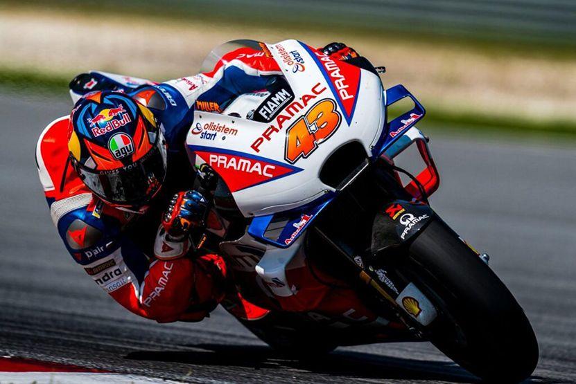 Ducati scelto Jack Miller sarà pilota ufficiale