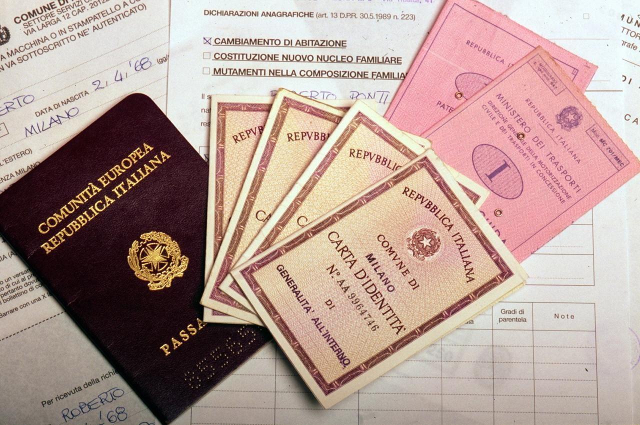Frattamaggiore truffa del Coronavirus documenti falsi per chiedere bonus 600 euro