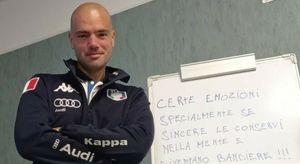 Mental coach Olimpiadi candidato con Napoli capitale
