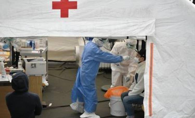 Coronavirus paura Seul altri 133 casi legati alla movida