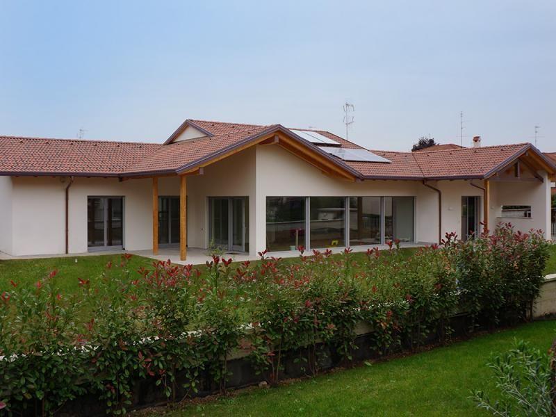Case in legno Raro Haus Parabiago
