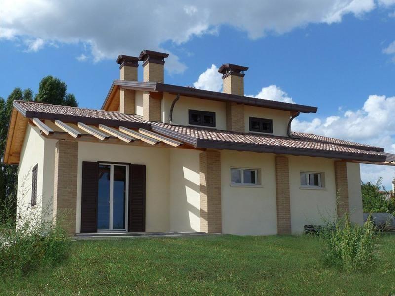 Case in legno Raro Haus Villafranca