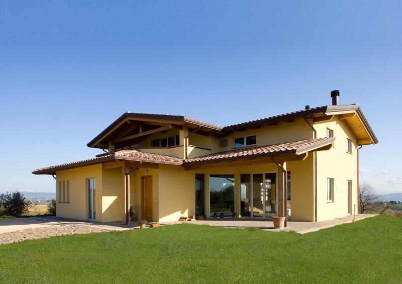 Case in legno COSTANTINI LEGNO - L.A. COST Umbria