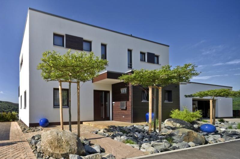 Case in legno Design Haus Italia Casa Bergmann