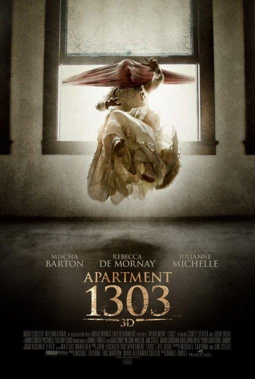 Apartment 1303 (2012) 3D DVDRip-NoGRP